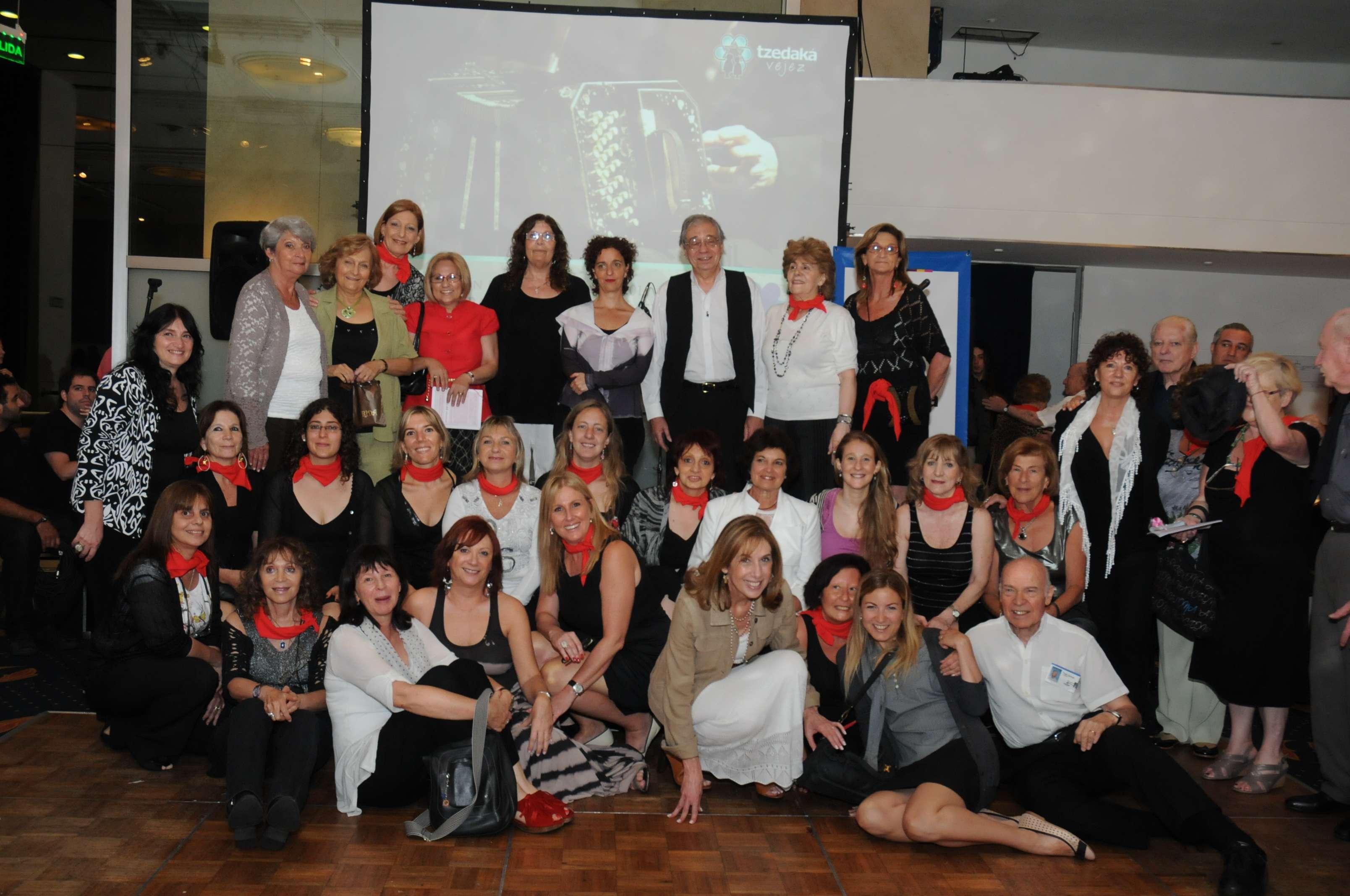 Encuentro Programa de Sobrevivientes 2011