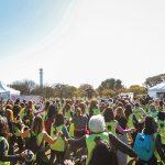 Caminata Solidaria 2018