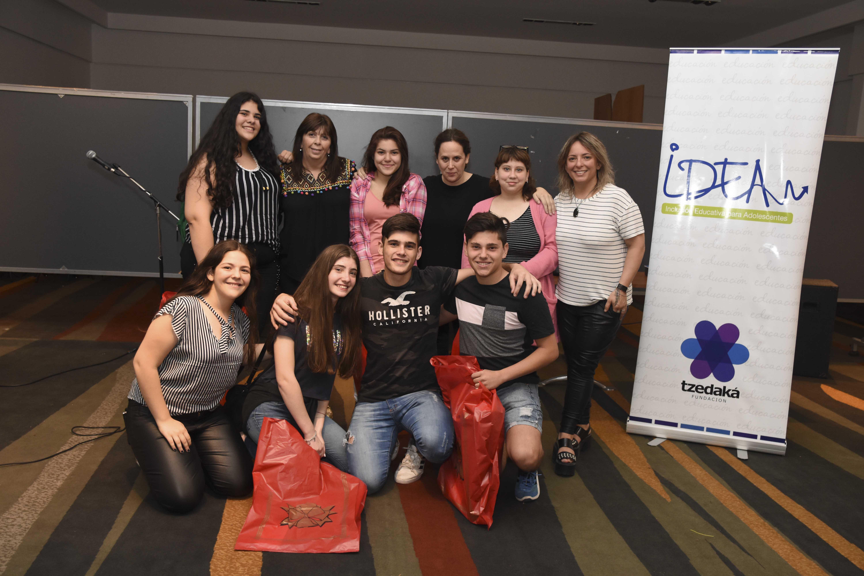 Programa IDEA 2018