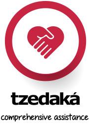 tzedaka-assistence