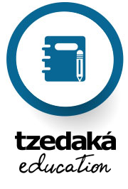 tzedaka-education